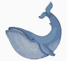 Whale Apple / WhatsApp Emoji Kids Clothes