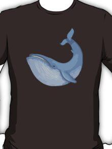 Whale Apple / WhatsApp Emoji T-Shirt