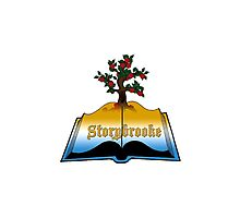 Once Upon A Time - Storybrooke Photographic Print