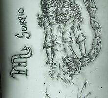 Scorpio by alkapone26