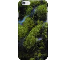 In the moss iPhone Case/Skin