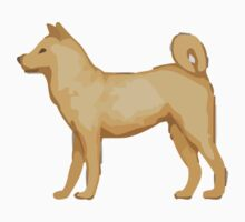 Dog Apple / WhatsApp Emoji Kids Clothes