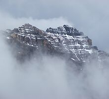 Cold Mountain by Andy Randell