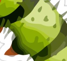 Bug Apple / WhatsApp Emoji Sticker