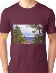 Grand Canyon 6 Unisex T-Shirt