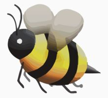 Honeybee Apple / WhatsApp Emoji Kids Clothes