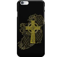 Celtic  Ireland iPhone Case/Skin