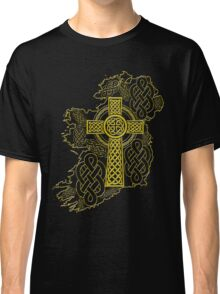 Celtic  Ireland Classic T-Shirt