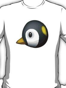 Penguin Apple / WhatsApp Emoji T-Shirt