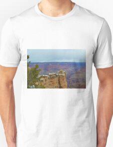Grand Canyon 7 Unisex T-Shirt