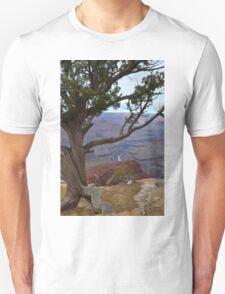 Grand Canyon 8 Unisex T-Shirt