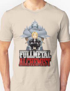 Full Metal Alchemist 2 T-Shirt
