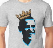OBAMA CROWN Unisex T-Shirt