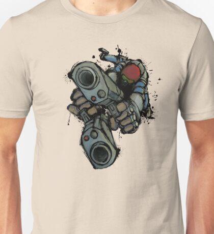 M. Unisex T-Shirt
