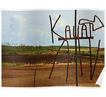 Kauai ATV Poster