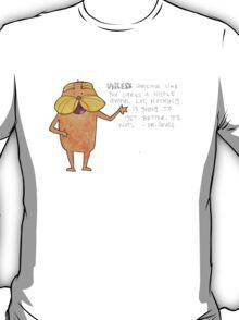 The Lorax Watercolor T-Shirt