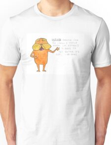The Lorax Watercolor Unisex T-Shirt