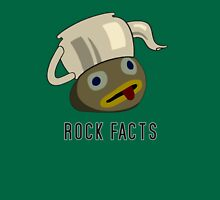 Over the Garden Walls: Rock Facts Unisex T-Shirt