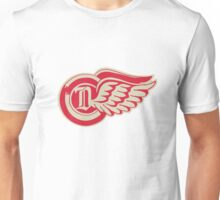 Detroit Red Wings 3 Unisex T-Shirt