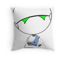 Marvin Throw Pillow