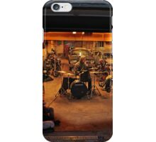 San Francisco Garage Rock iPhone Case/Skin