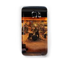 San Francisco Garage Rock Samsung Galaxy Case/Skin