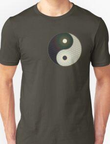 Yin-yang Unisex T-Shirt