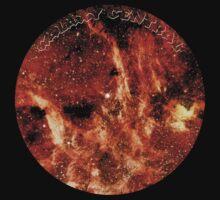 Galaxy Central I by Hugh Fathers