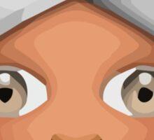 Man With Turban Apple / WhatsApp Emoji Sticker