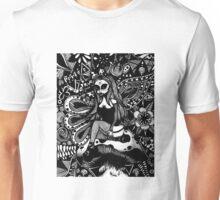 Arcturian In Wonderland Unisex T-Shirt