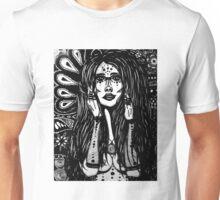 Burning Socialite Unisex T-Shirt