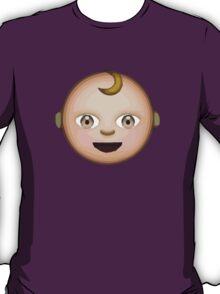 Baby Apple / WhatsApp Emoji T-Shirt