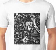 Conscious Wanderer Unisex T-Shirt