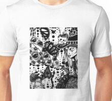 Galactic Projections  Unisex T-Shirt