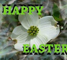 Happy Easter by WildestArt