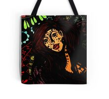 The Spiritual Catalyst  Tote Bag