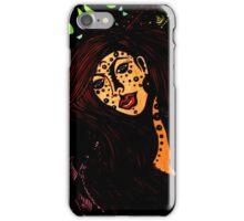 The Spiritual Catalyst  iPhone Case/Skin