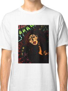 The Spiritual Catalyst  Classic T-Shirt