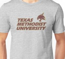 Friday Night Lights: TMU Unisex T-Shirt