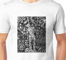 Rock Soul Inquisitive  Unisex T-Shirt