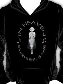 Lady in the radiator singing T-Shirt