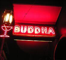Buddha Bar by Melissa Ferrer