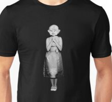 Lady in the radiator Unisex T-Shirt