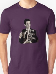 Cooper and good cup of coffee T-Shirt