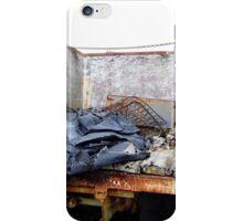 Was A Truck iPhone Case/Skin
