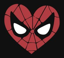 Spider-Heart! by AmazingRobyn