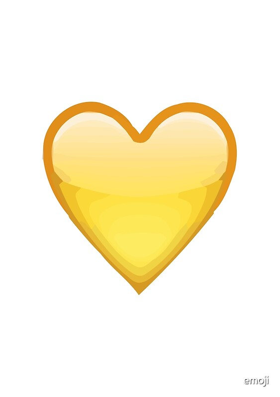 Powered By Articlems From Articletrader Home Security ... Yellow Heart Emoji