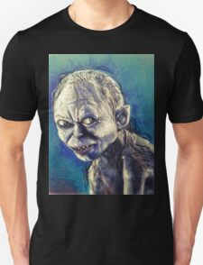 Portrait of Gollum T-Shirt
