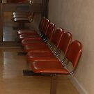 Waiting Area.....Is it for Dental Care OR Interview for Job....????? by shanemcgowan