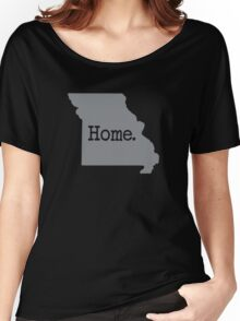 Missouri Home MO Pride Women's Relaxed Fit T-Shirt